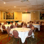picture of event room